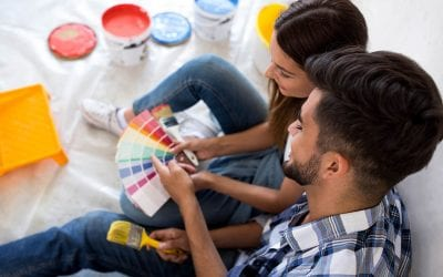 5 Projects That Increase Your Home's Value